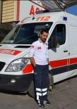 AMBULANS ŞOFÖRÜ - Ambulans Şoförü Olan Eşini Başından Vurarak Öldürdü