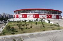 FETTAH TAMINCE - Antalyaspor Stadyumu'nun Yeni İsmi Belli Oldu