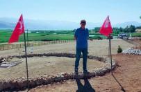 GARO PAYLAN - ASİMDER Güneydoğu Anadolu Bölge Temsilcisi Ermiş Açıklaması 'Asıl Katliamı Ermeniler Bize Yaptı'