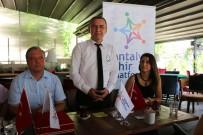 SOSYAL TESİS - Avukatlara Sosyal Tesis Müjdesi
