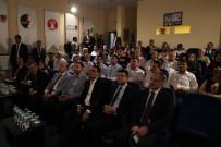 ENERJİ VE TABİİ KAYNAKLAR BAKANI - Bakan Albayrak Açıklaması 'Trakya'da Yapılmak Üzere Termik Santral Düşünüyoruz'