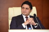 YÜZ YÜZE - Başkan Acar'dan Kocaoğlu'na Arazi Eleştirisi