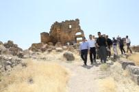 Başkan Atilla Açıklaması 'Turizmde Marka Olacağız'