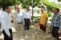 Başkan Demirkol, Yeni Planlama Yapılamayan Mahalle İçin Çözüm Aradı