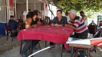 TÜRKIYE FUTBOL FEDERASYONU - Bir Adalet Yürüyüşü De Trabzonspor İçin