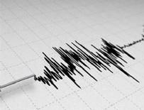 ARTÇI SARSINTI - Bodrum'da deprem