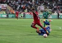 AHMET ŞİMŞEK - Bolu'da 4 Gol Var, Kazanan Yok