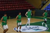 ATMOSFER - Büyükşehir Basket Yeni Sezon Hazırlıklarını Sürdürüyor