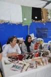 İSMAİL TEPEBAĞLI - Çamlıyayla'da  3. İğne Oyası Festivali