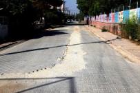 YÜREĞIR BELEDIYE BAŞKANı - Çelikcan Açıklaması 'Biz Yapıyoruz, Aksa Gaz, Bozuyor'