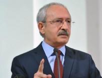 KAMİL OKYAY SINDIR - CHP'nin yerel seçim adayları belli oluyor
