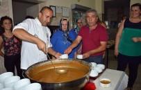 MUSTAFA HAKAN GÜVENÇER - Çölyak Hastaları Glutensiz Sofrada Bir Araya Geldi