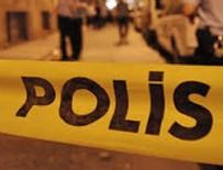 DAEŞ - DEAŞ'li terörist polise saldırdı