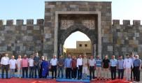 MİMAR SİNAN - Direniş Karatay'a STK'lardan Destek