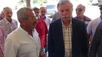 MEMİŞ İNAN - Doğanşehir'de Yapımı Tamamlanan Gasilhane Düzenlenen Törenle Hizmete Açıldı