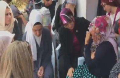Erdoğan, Eren'in annesiyle konuştu