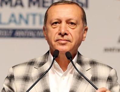 Erdoğan: İçerdeki zatla bağlantısı çıkarsa şaşırmayın ha!