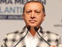 ASKERİ CASUSLUK - Erdoğan: İçerdeki zatla bağlantısı çıkarsa şaşırmayın ha!