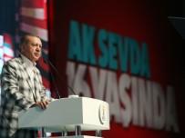 MAHALLİ İDARELER - Erdoğan, Kılıçdaroğlu-Berberoğlu İlişkine İşaret Etti
