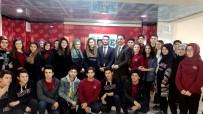 EMEKLİ ÖĞRETMEN - Erzurum Özel Bilge Koleji 2017 LYS'ye Damgasını Vurdu