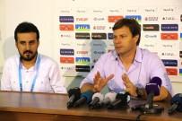 Evkur Yeni Malatyaspor - Osmanlıspor Maçının Ardından