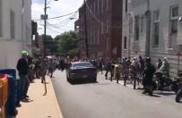 OHIO - Göstericilerin Üzerine Araç Süren Saldırgan Yakalandı