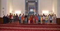 'Güle Oynaya Camiye Gel' Projesinde İlk Etap Tamamlandı