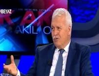 AKIF BEKI - Akif Beki'yi Hüseyin Gülerce mi kovdurdu? Gülerce ilk kez açıkladı