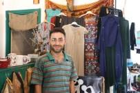 GRUP GENÇ - İkinci El Elbiselerle Sanata Destek Oluyorlar