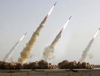 MACERAPEREST - İran'dan ABD'nin yaptırımlarına yanıt