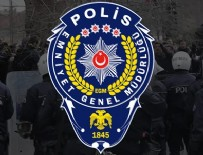 İSTANBUL EMNİYETİ - İstanbul Emniyetinde görev değişimi