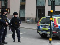 İSVEÇ - İsveç'te silahlı saldırı: 3 yaralı