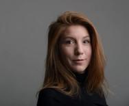 KOPENHAG - İsveçli Gazeteci Batan Özel Denizaltıda Kayboldu