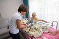 KARŞIYAKA BELEDİYESİ - Karşıyaka'da Sağlık Evlere Geliyor
