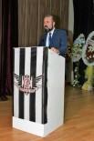 GAZI MUSTAFA KEMAL - Kartalpaşa Gençlik Ve Spor Kulübü Genel Kurul'u Yapıldı