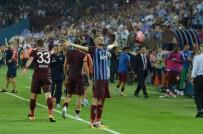 UĞUR DEMİROK - 'Kral' Attı Trabzon Kazandı