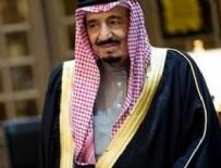 DİN ÖZGÜRLÜĞÜ - Kral Selman'dan Katar ve İran talimatı