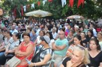 ALI KıLıÇ - Maltepe Beşçeşmeler Festivali'ne Belçika Konuk Oldu