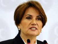 MERAL AKŞENER - Meral Akşener yeni parti için tarih verdi