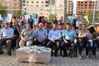 Midyat'ta TÜGVA Yaz Kursunu Tamamlayan Öğrencilere Sertifikaları Verildi