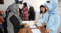 KADIN DESTEK MERKEZİ - Mikro Kredide 6 Bin Kadına Ulaşıldı
