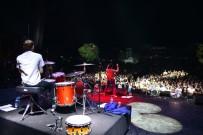 MÜZİK FESTİVALİ - Nilüfer Müzik Festivali, Maximo Park İle Doruğa Çıktı