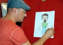YAYıNEVLERI - Bir Karikatüre 2 Paket Mama