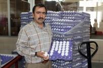 DÜNYA SAĞLıK ÖRGÜTÜ - Yum-Bir Başkanı Afyon Açıklaması 'Türk Yumurtasında Zehir Yok'