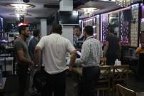 İL SAĞLıK MÜDÜRLÜĞÜ - Sakarya Polisinden 'Huzurlu Mekanlar' Uygulaması