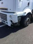 Şanlıurfa'da Kaza Açıklaması 2 Yaralı