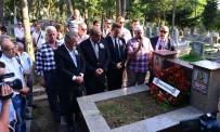 CANDAŞ TOLGA IŞIK - Süleyman Seba Vefatının 3. Yılında Unutulmadı
