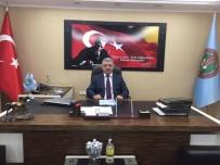 Sultansuyu Tarım İşletmesi Müdürlüğüne Ahmet Karakeçe Getirildi