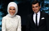 SÜMEYYE ERDOĞAN - Sümeyye Erdoğan anne oldu