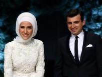 ÖZDEMİR BAYRAKTAR - Sümeyye Erdoğan Bayraktar anne oldu!